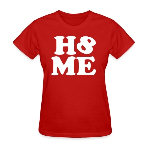 Kappa Sweet/KKI Hate Me - Women's T-Shirt