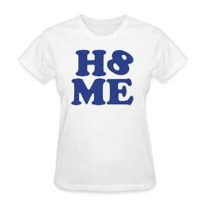 Sigma Dove Hate Me - Women's T-Shirt