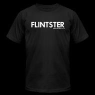 T-Shirts ~ Men's T-Shirt by American Apparel ~ Flintster