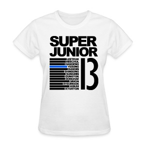 Super Junior BIAS Yesung - Women's T-Shirt
