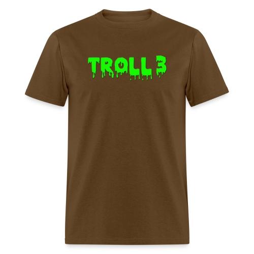Troll 3 - Men's T-Shirt