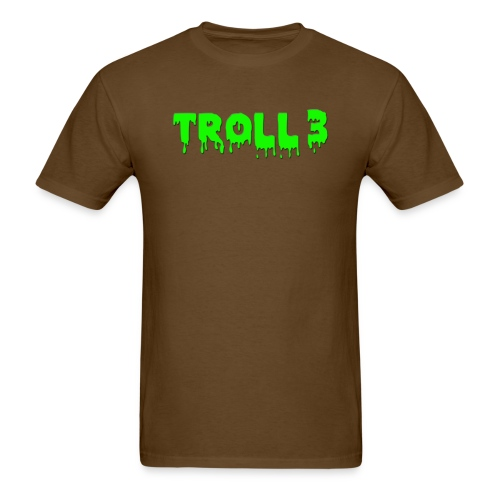 Troll 3 - Men's T-Shirt