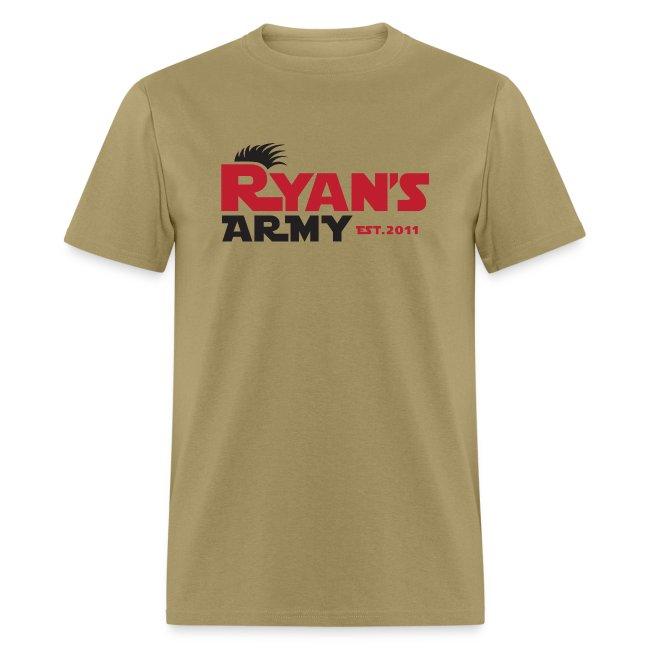Ryan's Army Ver1