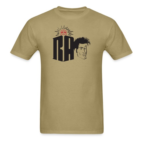 Ryan's Army Ver4 - Men's T-Shirt