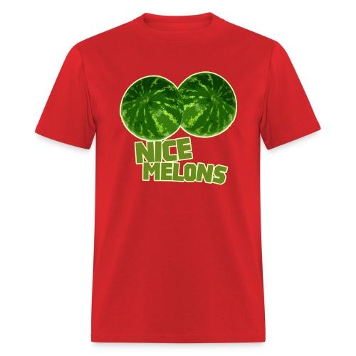 Nice Melons - Men's T-Shirt