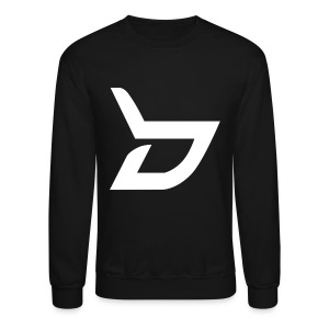 [Block.B] Block.B (Front & Back) - Crewneck Sweatshirt