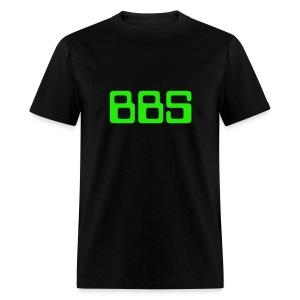 BBS Shirt - Men's T-Shirt
