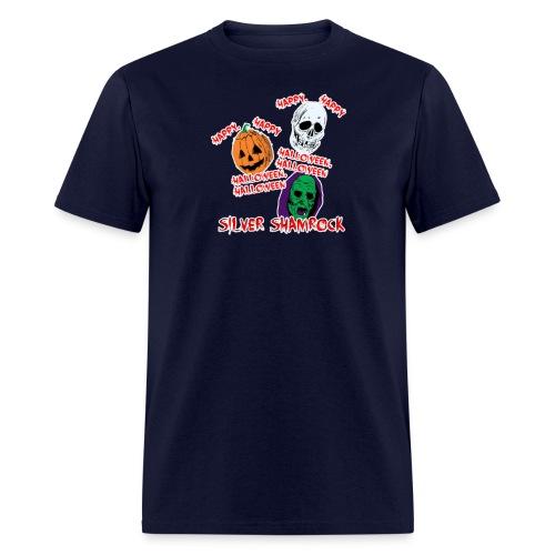 Happy Helloween! - Men's T-Shirt