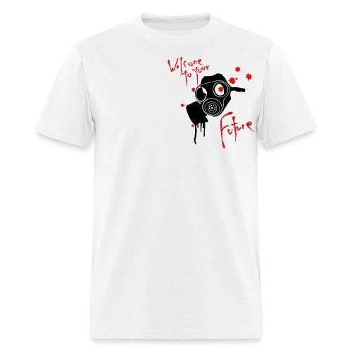 die assholes - Men's T-Shirt