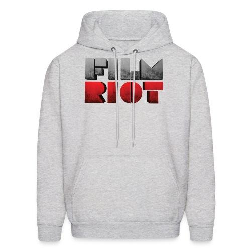Film Riot Hooded Men's sweatshirt - Men's Hoodie