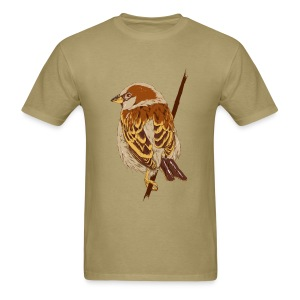 Sparrow - S - 2XL - Men's T-Shirt
