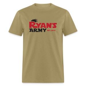 Large Donation Ver1 - Men's T-Shirt