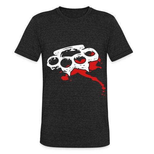 Bass&Blood - Unisex Tri-Blend T-Shirt