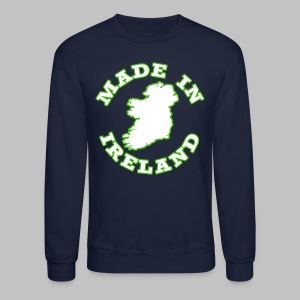 Made In Ireland - Crewneck Sweatshirt