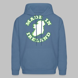 Made In Ireland - Men's Hoodie