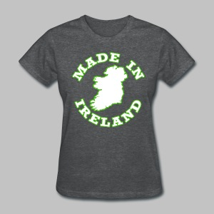 Made In Ireland - Women's T-Shirt