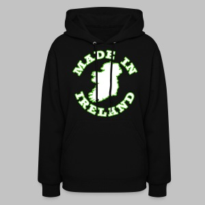 Made In Ireland - Women's Hoodie