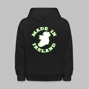 Made In Ireland - Kids' Hoodie