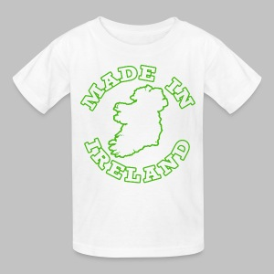 Made In Ireland - Kids' T-Shirt