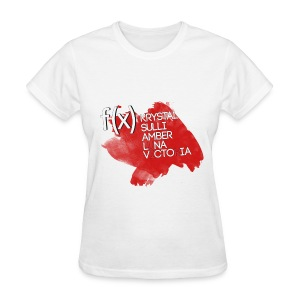 f(x) - Hot Summer Style - Women's T-Shirt