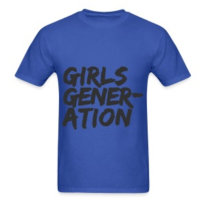 Girls' Generation - Concert Tee - Men's T-Shirt