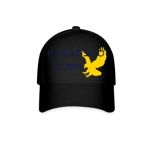 Filipino I AM Baseball Cap - Baseball Cap