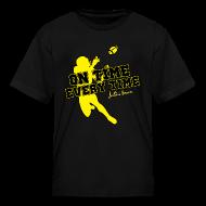 Kids' Shirts ~ Kids' T-Shirt ~ On Time Every Time