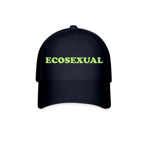 Ecosexual Ball Cap - Baseball Cap