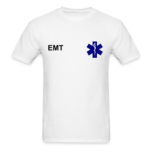 EMT t-shirt - Men's T-Shirt