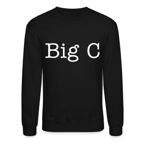 Big C - Crewneck Sweatshirt
