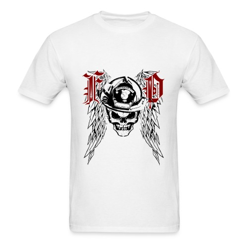 FD Skull t-shirt - Men's T-Shirt