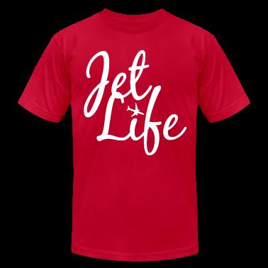 Jet Life T-Shirts - stayflyclothing.com