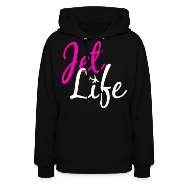 Jet Life Hoodies - stayflyclothing.com