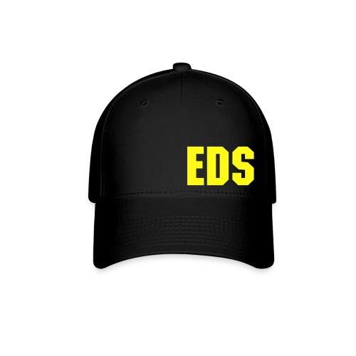 EDS Hat (Black) - Baseball Cap
