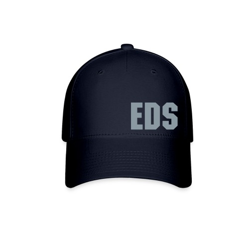 EDS Hat (Navy) - Baseball Cap