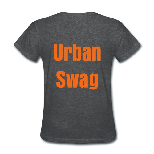 Urban Swag T 90 - Women's T-Shirt
