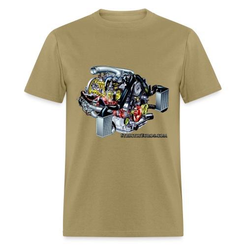 2.7t Tee - Men's T-Shirt