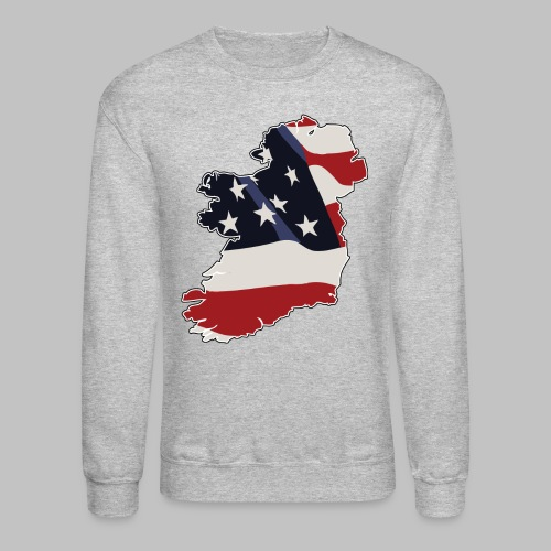 American Irish - Crewneck Sweatshirt