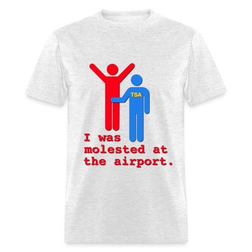 TSA - Men's T-Shirt