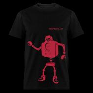T-Shirts ~ Men's T-Shirt ~ Robot Overlord