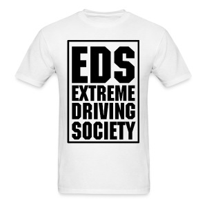 EDS Bold (White) - Men's T-Shirt