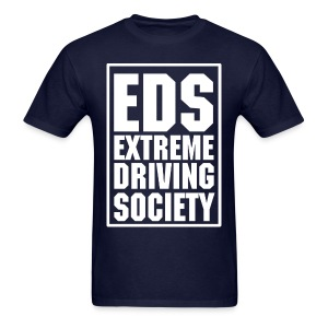 EDS Bold (Navy) - Men's T-Shirt