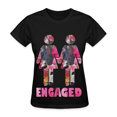 Engaged WOmen - Women's T-Shirt