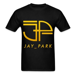 Jay Park - Nothin' On You Logo - Men's T-Shirt