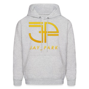Jay Park - Nothin' On You Logo - Men's Hoodie