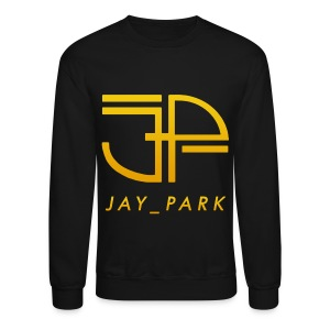 Jay Park - Nothin' On You Logo - Crewneck Sweatshirt