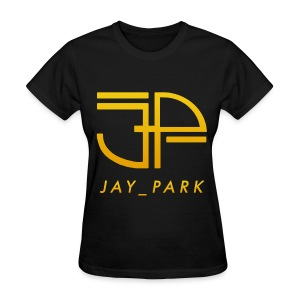 Jay Park - Nothin' On You Logo - Women's T-Shirt