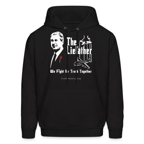 The Liefather Hoodie - Men's Hoodie