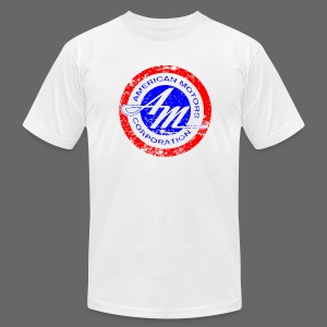 American Motors - Men's T-Shirt by American Apparel