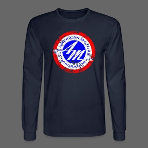 American Motors - Men's Long Sleeve T-Shirt